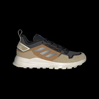 TERREX Black Terrex Hikster Low Hiking Shoes