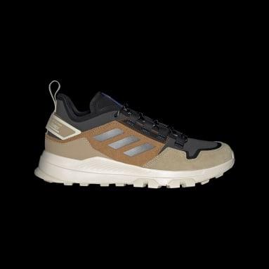 TERREX Svart Terrex Low Hiking Shoes