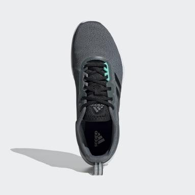 Men Training Blue Asweetrain Shoes