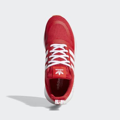 Women's Originals Red Multix Shoes