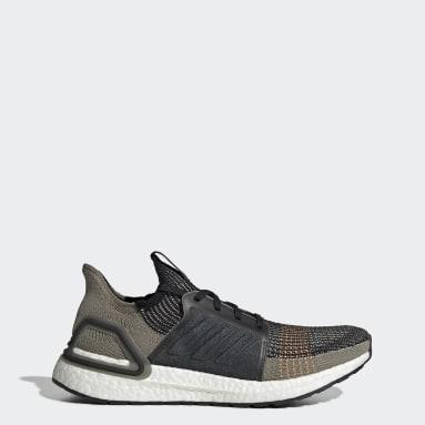 Men's Running Green Ultraboost 19 Shoes