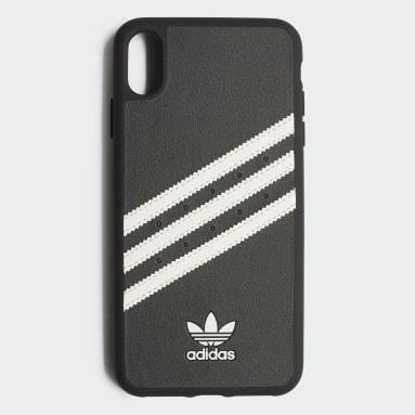 Coque moulée Case iPhone 6.5 Noir Originals