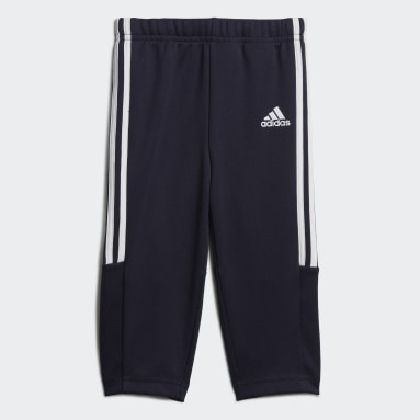 Boys Football Blue Sereno Pants