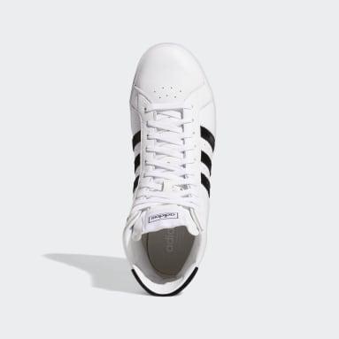 Chaussure Basket Profi Blanc Originals