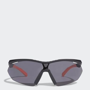 Cykling Sort Sport SP0016 solbriller