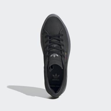 Women Originals Black Angel Chen adidas Sleek Super Shoes