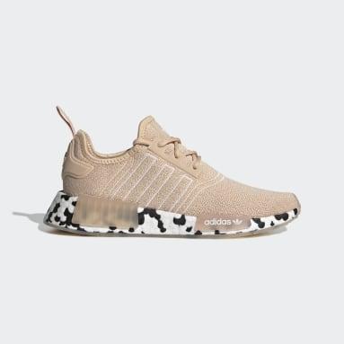Women Originals Pink NMD_R1 Shoes