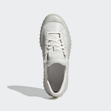 Y-3 Hvid Y-3 GR.1P sko