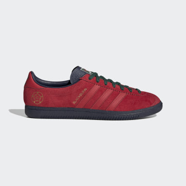 Originals Red Blackburn Ewood Shoes