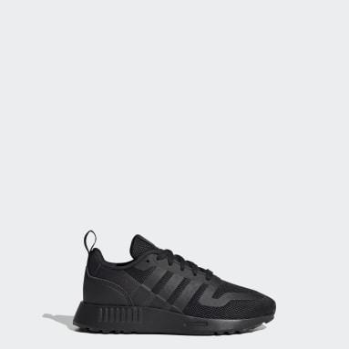 Children Originals Black Multix Shoes