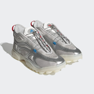 Originals Grey 032c GSG Trail Shoes