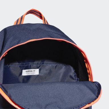 Zaino adidas SPRT Blu Originals