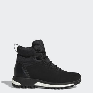 Women TERREX Black Terrex Pathmaker CW Shoes