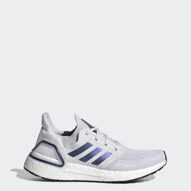 Γυναίκες Τρέξιμο Γκρι Ultraboost 20 Shoes