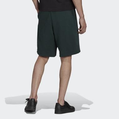 Men Originals Green R.Y.V. Shorts