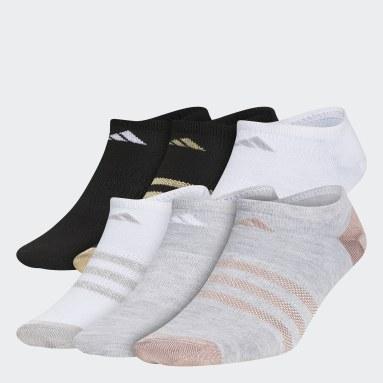 Children Training Multicolor Superlite No-Show Socks 6 Pairs