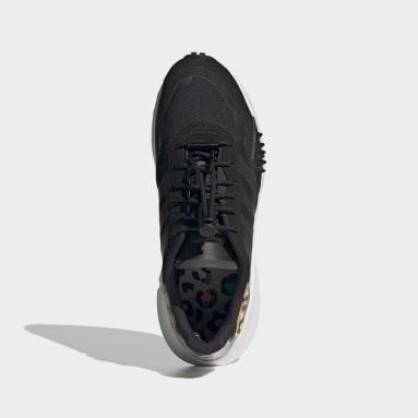 Women Originals Black Choigo Shoes