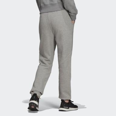 Women's Sportswear Grey adidas Sportswear Seasonals Stadium Pants