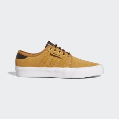 Men Originals Brown Seeley XT Shoes