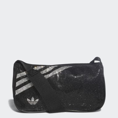 Women Originals Black Mini Airliner Bag