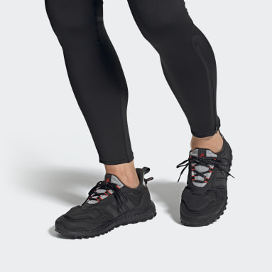 Chaussure Ultraboost COLD.RDY Lab Noir Hommes Running
