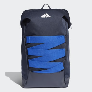 Mochila 4CMTE ID (UNISEX) Azul Training