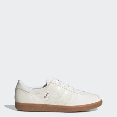 Originals Blanc Schuh Weiß