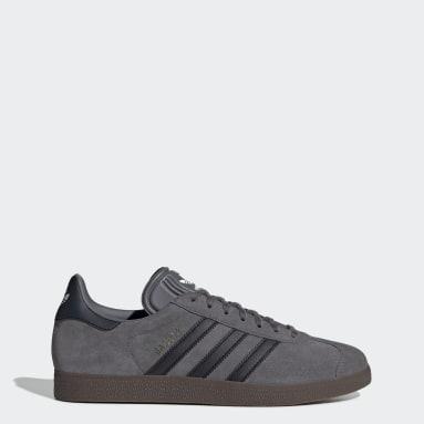 Gazelle grises | adidas ES