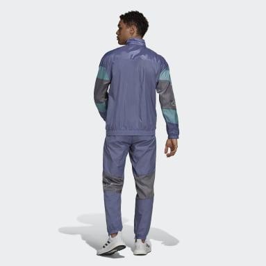 Men Sportswear Multicolour adidas Sportswear Tracksuit