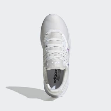 Barn Originals Vit Originals Flex Shoes