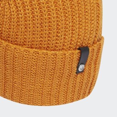 Berretto Blue Version Arancione Originals