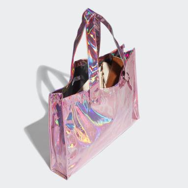 розовый Сумка-шоппер