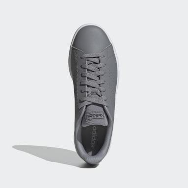 Chaussure Advantage Base Gris Sportswear