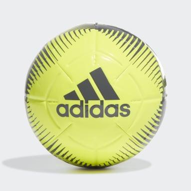Bola Club EPP II Amarelo Futebol