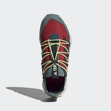 TERREX Red Terrex Voyager 21 Travel Shoes