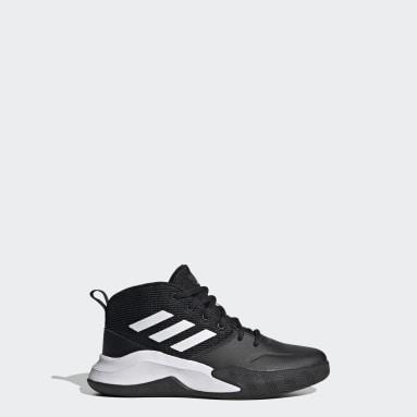 Chaussures de basket-ball junior | adidas FR