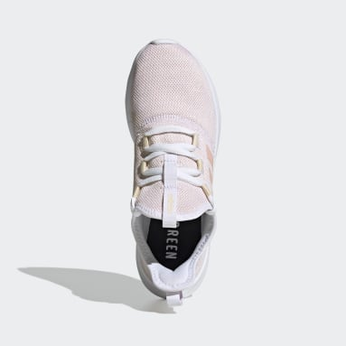 Women's sport_inspired White Cloudfoam Pure 2.0  Shoes