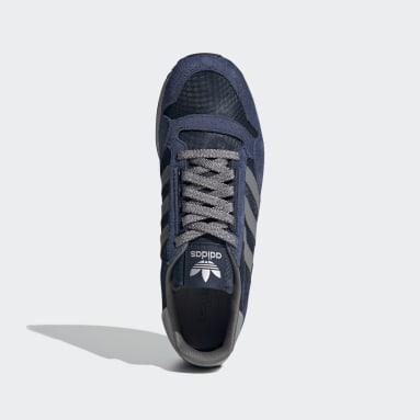 ZX 500 Shoes Niebieski