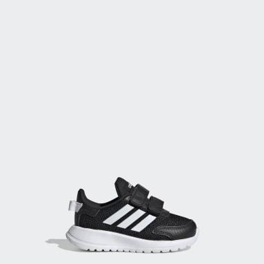 Bebek Koşu Siyah Tensor Ayakkabı