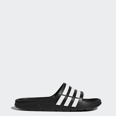Duramo sandaler Svart
