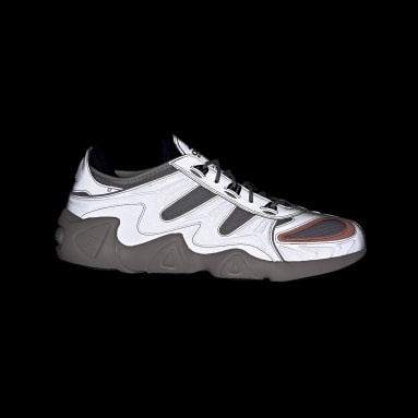 Chaussure FYW S-97 Argent Originals