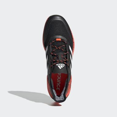 Adipower Field Hockey 2.1 Shoes Pomarańczowy