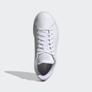 Zapatilla Advantage Blanco Mujer Sportswear