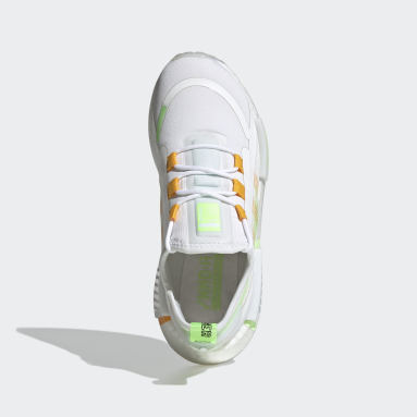 Youth Originals White NMD_R1 Spectoo Shoes