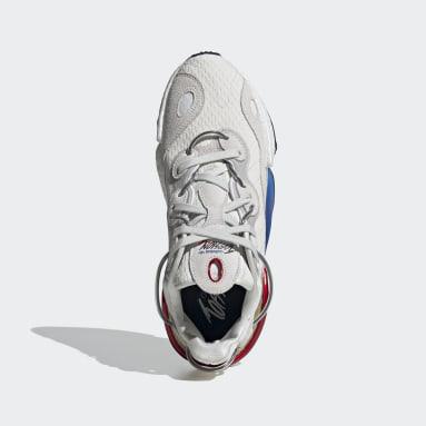 Women Originals Grey Torsion X Shoes