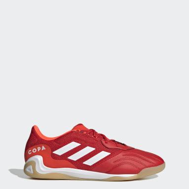 Futsal Röd Copa Sense.3 Indoor Sala Boots