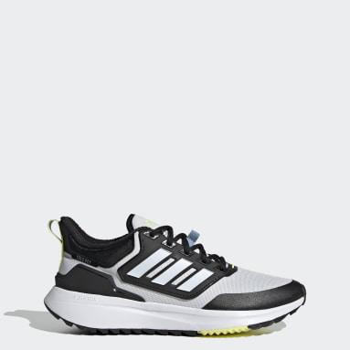 Women's Running Grey EQ21 Run COLD.RDY Shoes
