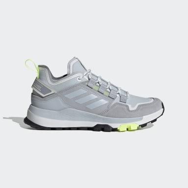 Women's TERREX Grey Terrex Hikster Low Hiking Shoes