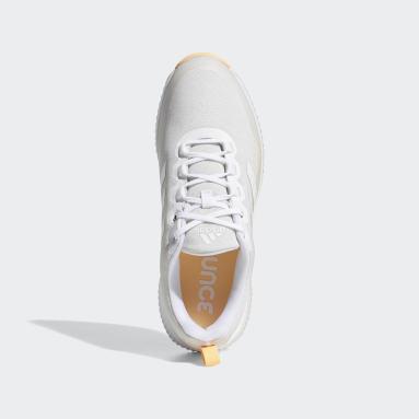 Women's Golf Grey Response Bounce 2.0 SL Golf Shoes