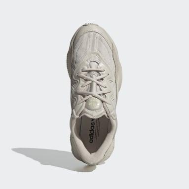 Men Originals Beige OZWEEGO Shoes